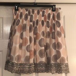 White House Black Market Skirts - Mini skirt by WHBM